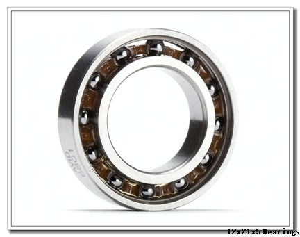 Loyal 71801 ATBP4 angular contact ball bearings