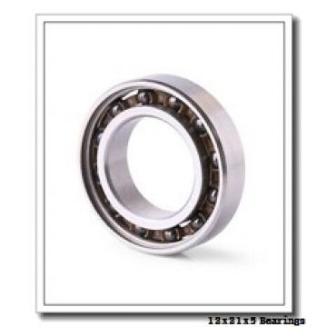 12 mm x 21 mm x 5 mm  ISO 61801 ZZ deep groove ball bearings