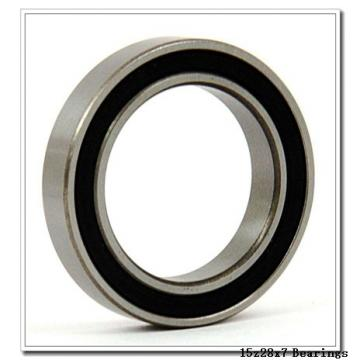 15 mm x 28 mm x 7 mm  NTN TMB902LLBC4/L234 deep groove ball bearings
