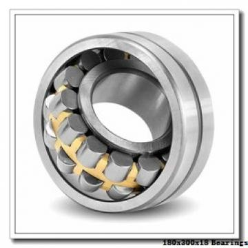 180 mm x 300 mm x 118 mm  NSK 24136CE4 spherical roller bearings