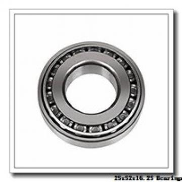 25 mm x 52 mm x 15 mm  KOYO 30205XR tapered roller bearings