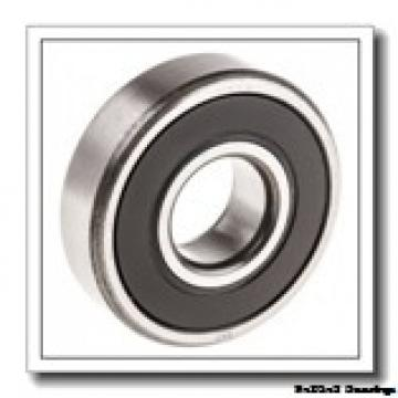 9 mm x 26 mm x 8 mm  Timken 39KDD deep groove ball bearings